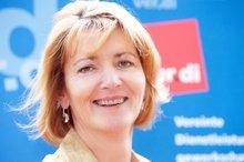 Birgit Wanke