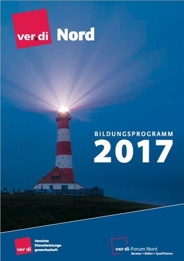 Bildungsprogramm 2017