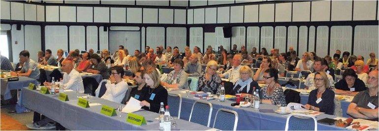 12. Gesundheitsschutzkonferenz im Ostseebad Damp 2017