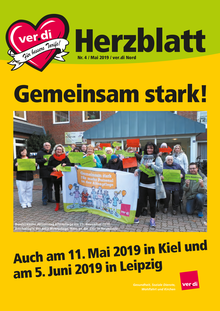 Herzblatt 04 (Mai 2019)