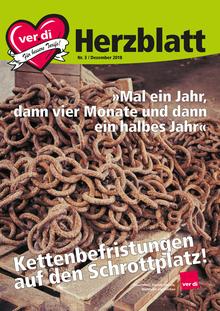Herzblatt 03 (Dezember 2018)