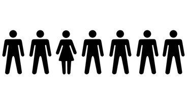 Frauenquote Männerdomäne